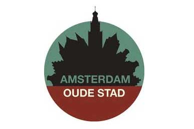 Amsterdam Oude Stad over AsiaStation